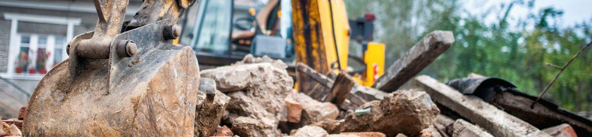 Austin Demolition Services